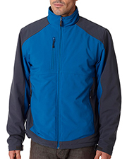 Storm Creek Adult Waterproof/Breathable Insulated Ripstop Soft Shell Jacket
