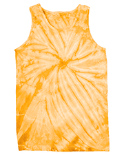 Gildan Tie-Dyes 59 Dyenomite Adult Cyclone Tank Top at GotApparel