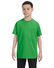 Fruit of the Loom BEST Youth 50/50 Short Sleeve T