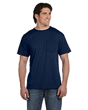 Fruit of the Loom Best™ 5.4 oz 50/50 Pocket T-shirt
