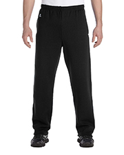 Russell Athletic 596HBM Dri-Power® Open-Bottom Fleece Pocket Pant at GotApparel