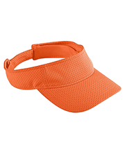 Augusta 6227 Men Athletic Mesh Visor at GotApparel