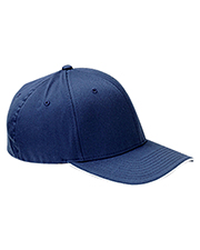 Yupoong 6277V  Flexfit Wooly Sandwich Cap at GotApparel