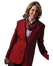 Edwards 6500 Women s Classic Single Breasted Blazer at GotApparel