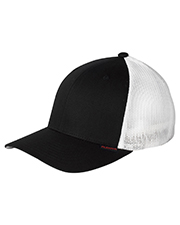 Yupoong 6511  Flexfit Trucker Mesh Cap at GotApparel