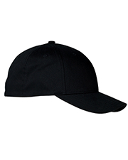 Yupoong 6590  Unisex Organic Brushed Twill LowProfile Cap at GotApparel