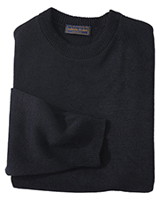 Edwards 665 MenUnisex Crew Neck Pull-Over Acrylic Sweater at GotApparel