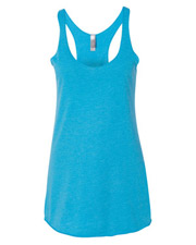 Next Level 6733 Women Tri blend Racerback Tank at GotApparel