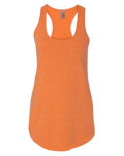 Next Level 6933 Women The Terry Racerback Tank at GotApparel