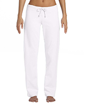 Bella + Canvas 7017 Women Fleece Straight Leg Sweatpant