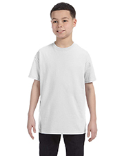 Anvil 705B  Heavy Youth Short Sleeve T at GotApparel