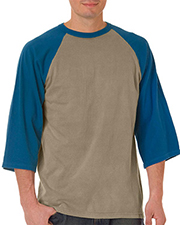 Chouinard 7066  Adult Raglan Sleeve Tee at GotApparel