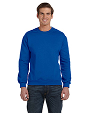 Anvil 71000 Ringspun Crewneck Sweatshirt at GotApparel