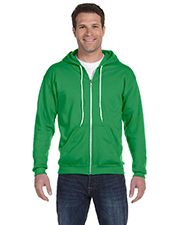 Anvil 71600 Ringspun Full-Zip Hooded Sweatshirt at GotApparel