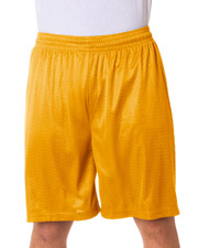 Badger 7209 Men Mesh/Tricot 9 Shorts at GotApparel