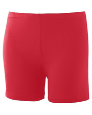 Augusta 742  Poly/Spandex Short at GotApparel