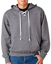 Weatherproof 7476   Men Hockey Hooded Sweatshirt at GotApparel