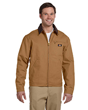 Dickies 758 Men 10 oz. Duck Blanket Lined Jacket at GotApparel