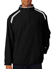 Badger 7631     Competitor Long Sleeve Pullover  at GotApparel