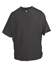 Badger 7632BND   7632  Competitor Short Sleeve Pullover  at GotApparel
