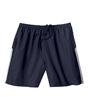 North End 78069 Ladies' Athletic Shorts at GotApparel