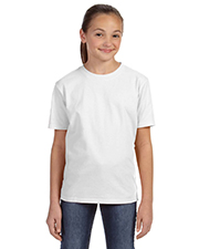 Youth Ringspun Midweight T-Shirt