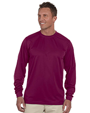 Augusta 788   Men Wicking Long Sleeve T at GotApparel