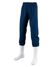 Augusta 808 Men Pullup Softball/Baseball Pant With Drawcord at GotApparel