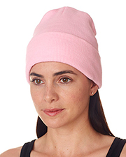 UltraClub 8130  Knit Beanie with Cuff at GotApparel