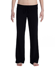 Bella + Canvas 818 Women Vintage Jersey Lounge Pant at GotApparel