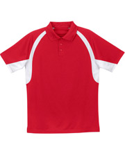 Badger Sport 8344  Ldy B-Dry Hook Polo at GotApparel