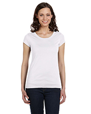 Bella + Canvas 8402   Women Ladies' Vintage Jersey ShortSleeve TShirt at GotApparel