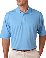 UltraClub 8405  Adult Cool-N-Dry Sport Polo at GotApparel