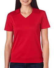 UltraClub 8407  Ladies Cool-N-Dry Sport Pullover at GotApparel