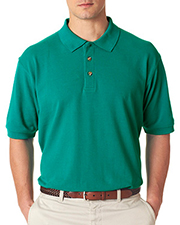 UltraClub 8535  Mens Classic Pique Polo at GotApparel