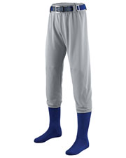 Augusta 863 Men PullUp Pro Baseball Pants With Drawcord at GotApparel