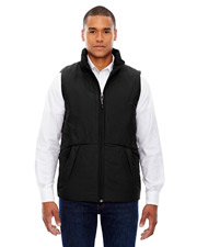 North End 88160 Men Ripstop Insulated Vest