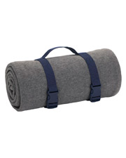 UltraClub Blanket Carry Strap