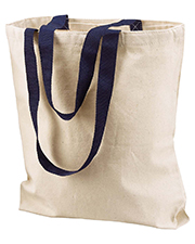 Liberty Bags 8868 Marianne Cotton Canvas Tote at GotApparel