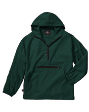 Charles River Apparel 8904 Youth Pack-N-Go Pullover