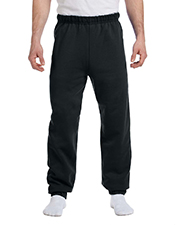 Jerzees 973 Men 8 oz., 50/50 NuBlend Fleece Sweatpants