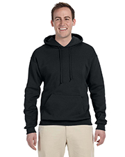 Jerzees 996 Men 8 oz., 50/50 NuBlend Fleece Pullover Hood