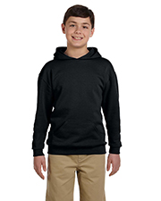 Jerzees 996Y  Youth 50/50 NuBlend Pullover Hoody at GotApparel