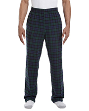 Robinson 9970   Adult Drawstring Flannel Pant at GotApparel