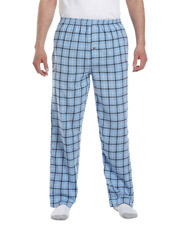 Robinson 9985 Adult ButtonFly Flannel Pant at GotApparel
