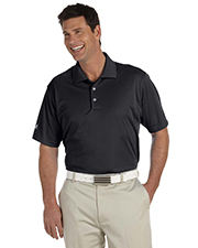 Adidas Golf A130 Men's climalite® Basic Short-Sleeve Polo at GotApparel