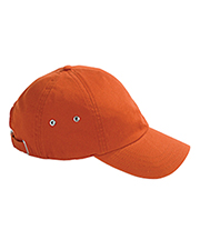 Hyp Hats A4006 Hyp Baseball Cap w/Metal Eyelets at GotApparel