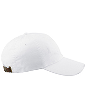 Adams AD969 6Panel Low-Profile Washed PigmentDyed Cap