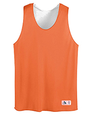 Augusta AS197  Tricot Mesh Reversible Tank at GotApparel
