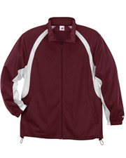 Badger B2702  Youth Hook Jacket at GotApparel